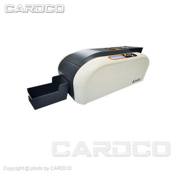 چاپگرهای کارت شناسایی
