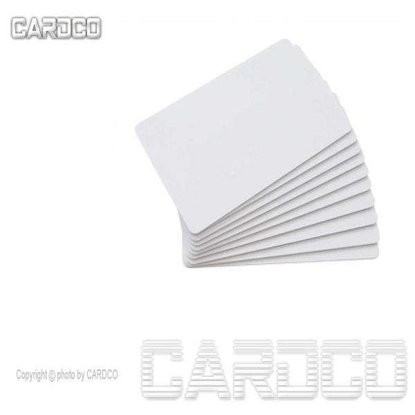 کارتهای خام چینی pvc
