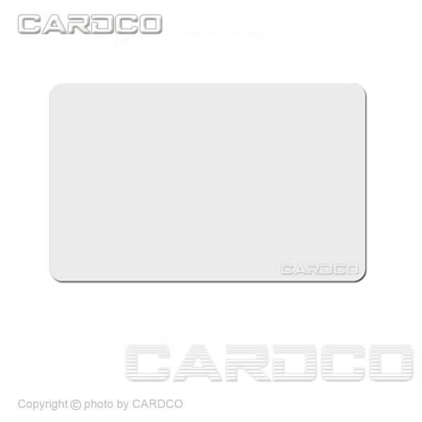 کارت پی وی سی بی رنگ